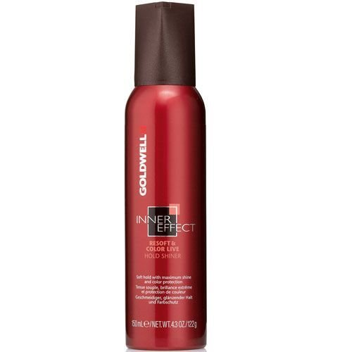 Goldwell Inner Effect ReSoft & Color Live Hold Shiner 150 ml