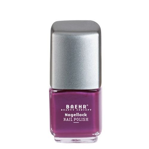 BAEHR Nagellack purple passion metallic 11 ml