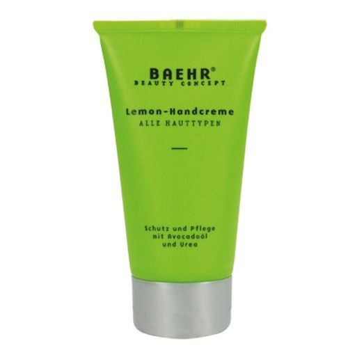 BAEHR Beauty Concept Lemon Handcreme mit Urea 30 ml