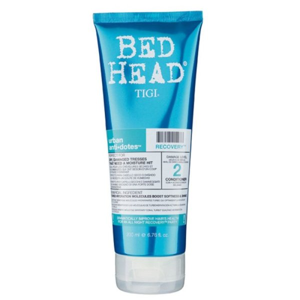 TIGI Bed Head Urban Anti-Dotes Recovery Conditioner 200  ml