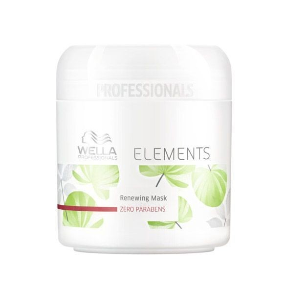 Wella Professional Elements stärkende Maske 150 ml