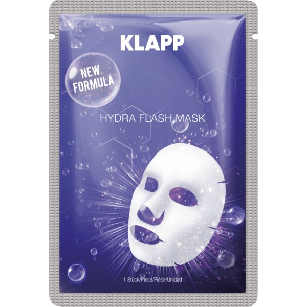 Klapp Hydra Flash Mask 1 Stk.