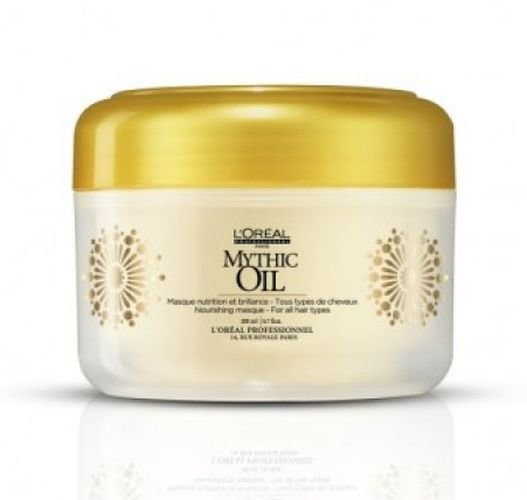 Loreal Mythic Oil Mask 200 ml