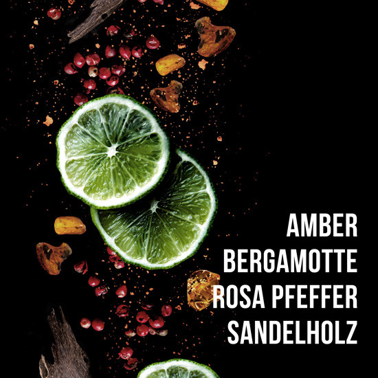 SEB MAN The Purist Reinigendes Shampoo 250 ml
