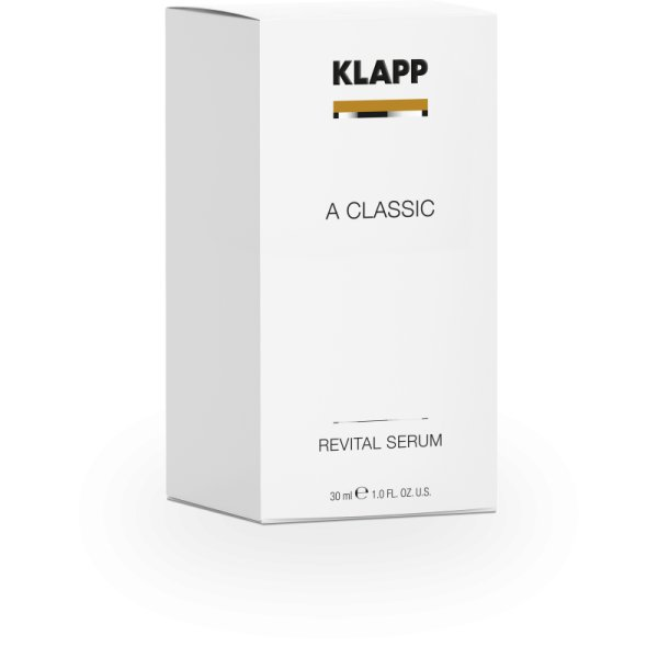 Klapp A Classic Revital Serum 30 ml