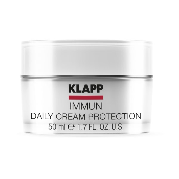 Klapp Immun Daily Cream Protection 50 ml